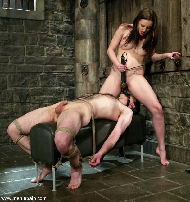 Hard female domination lifestyle slavery