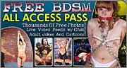 Free BDSM Email Porn
